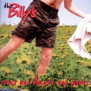 The Billys 歌手頭像
