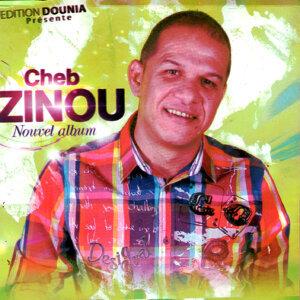 Cheb Zinou 歌手頭像