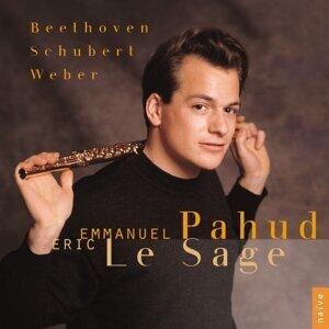 Emmanuel Pahud, Eric Le Sage 歌手頭像