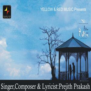 Prejith Prakash 歌手頭像
