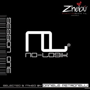 No-Logik Session One 歌手頭像