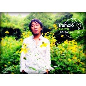 Tremolo Earth 歌手頭像