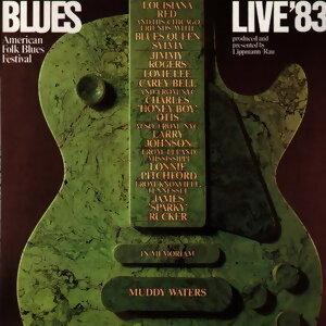American Folk Blues Festival '83 歌手頭像