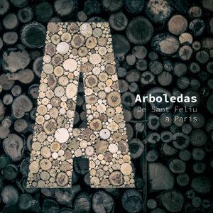 Arboledas 歌手頭像