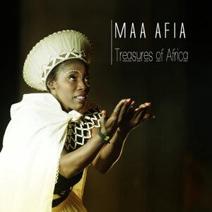 Maa Afia 歌手頭像