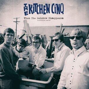 The Kitchen Cinq 歌手頭像