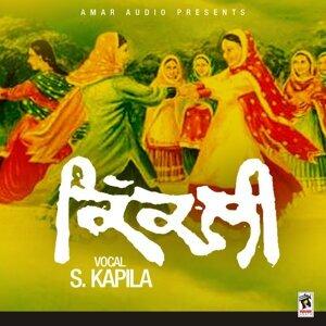 S. Kapila 歌手頭像