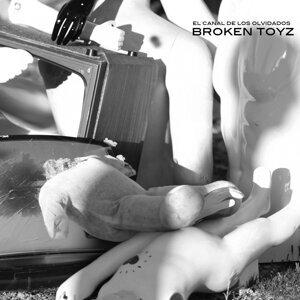Broken Toyz 歌手頭像