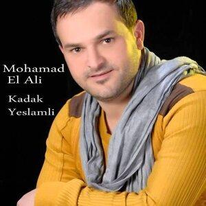 Mohamad El Ali 歌手頭像