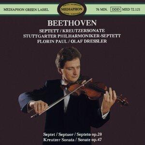 Stuttgart Philharmonic Septet 歌手頭像
