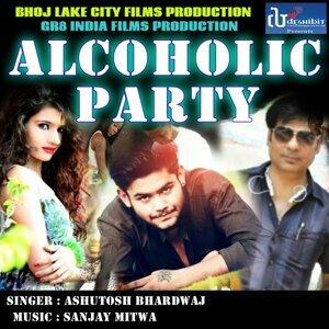 Ashutosh Bhardwaj 歌手頭像