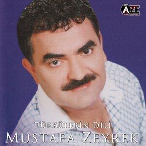 Mustafa Zeyrek 歌手頭像