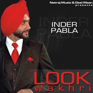 Inder Pabla 歌手頭像