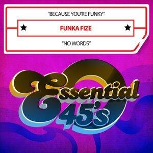 Funka Fize 歌手頭像
