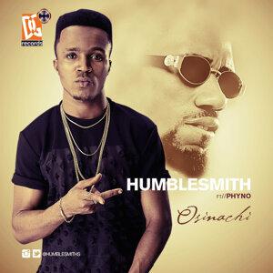 Humblesmith feat. Phyno 歌手頭像