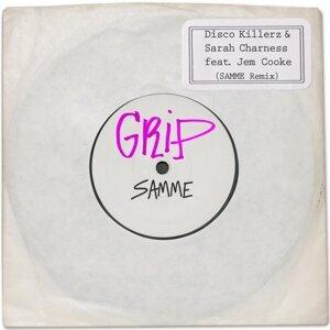 Disco Killerz, Sarah Charness 歌手頭像