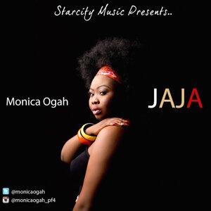 Monica Ogah 歌手頭像