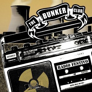 The Bunker Club 歌手頭像