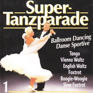 Super-Tanzparade 1 アーティスト写真