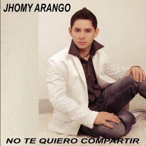 Jhomy Arango 歌手頭像