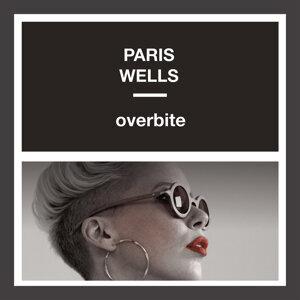 Paris Wells 歌手頭像
