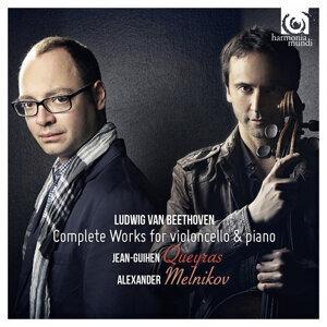 Jean-Guihen Queyras and Alexander Melnikov 歌手頭像