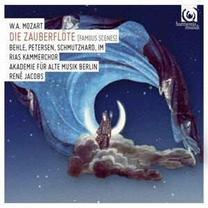 Daniel Behle, Marlis Petersen, Daniel Schmutzhard, Sunhae Im, RIAS Kammerchor and Akademie für Alte Musik Berlin 歌手頭像