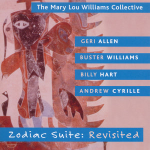 Mary Lou Williams Collective