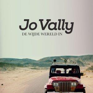 Jo Vally 歌手頭像