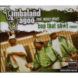 Timbaland & Magoo featuring Missy Elliott 歌手頭像