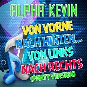 Alpha Kevin 歌手頭像