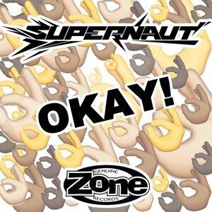 Supernaut 歌手頭像