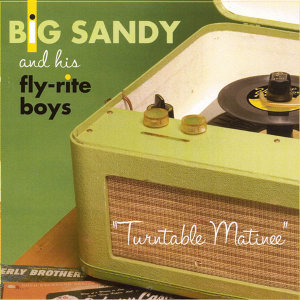 Big Sandy & His Flyrite Boys 歌手頭像