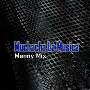 Manny Mix 歌手頭像