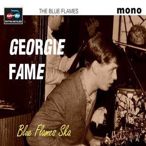 Georgie Fame 歌手頭像