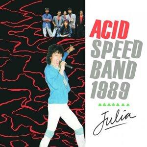 Acid Speed Band 歌手頭像