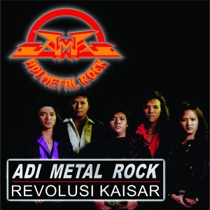 Adi Metal Rock 歌手頭像