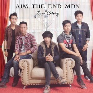 Aim the End MDN 歌手頭像