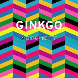 Ginkgo 歌手頭像