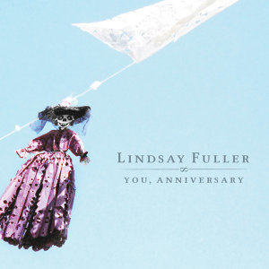 Lindsay Fuller 歌手頭像