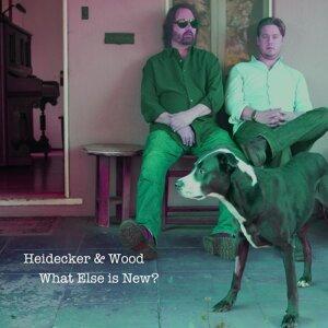 Heidecker & Wood 歌手頭像