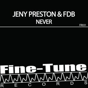 Jeny Preston, FDB 歌手頭像