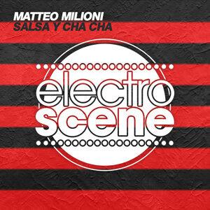 Matteo Milioni 歌手頭像
