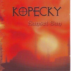 Kopecky 歌手頭像