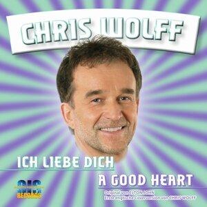 Chris Wolff 歌手頭像