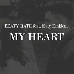 Beaty Rate 歌手頭像