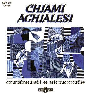Chjami Aghjalesi 歌手頭像