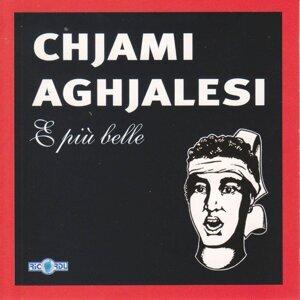 Chjami Aghjalesi