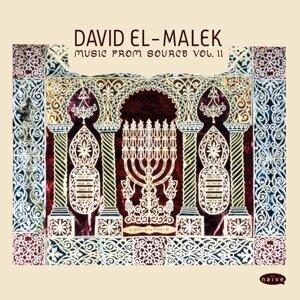David El-Malek 歌手頭像