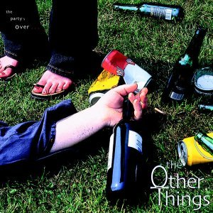 The Other Things 歌手頭像